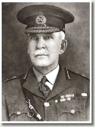 Major-General Sir A.C. Macdonell, n.d.